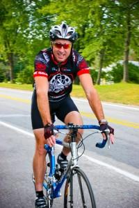 David Stricklen Riding About